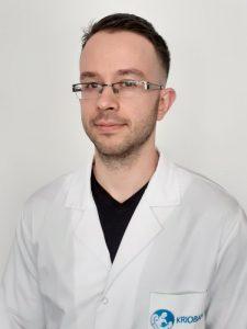 mgr Marcin Ostaszewski